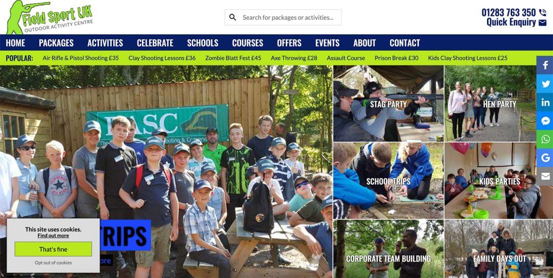 Gayle Edwards Field UK Portfolio WEB