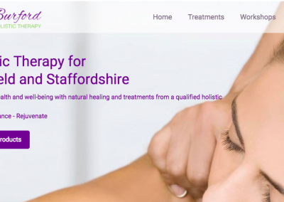Sue Burford Holistic Therapies